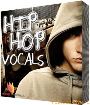 Сэмплы Хип-Хоп вокала от Planet Samples для FL Studio 10