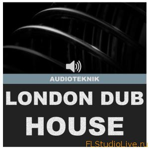 Лупы для FL Studio Audioteknik London Dub House