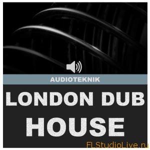 Лупы для FL Studio Audioteknik London Dub House