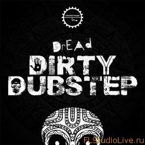 Скачать Industrial Strength Records Dread Dirty Dubstep