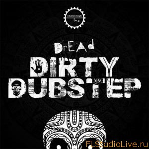 Скачать Industrial Strength Records Dread Dirty Dubstep