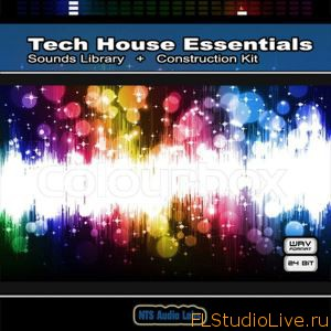 NTS Audio Labs Tech House Essentials WAV