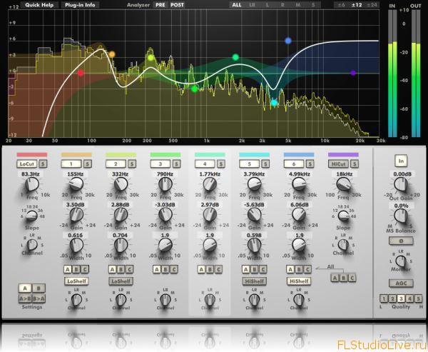 Набор плагинов для FL Studio A.O.M.Factory v1.5.4 VST