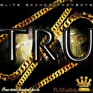 Скачать HIP HOP сэмплы для FL Studio Elite Sounds T.R.U.