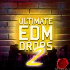 Cкачать лупы для FL Studio Fox Samples Ultimate EDM Drops 2 WAV MiDi-AUDIOSTRiKE