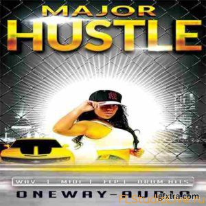 Oneway Audio Major Hustle WAV MiDi FL STUDiO-DISCOVER