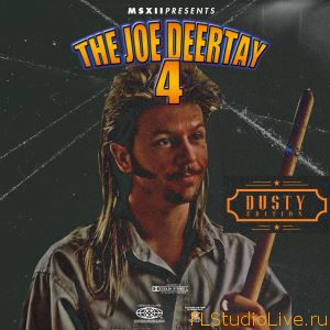Скачать лупы MSXII Sound Joe Deertay 4 WAV