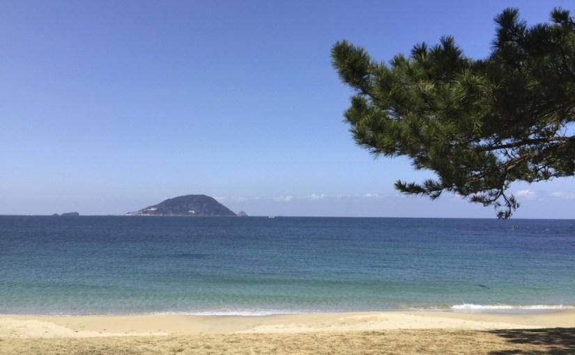 志賀島ツーリング