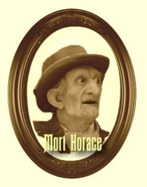 Mort Horace