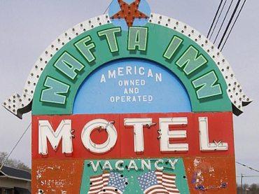Nafta Inn Motel