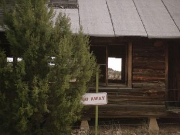 Tanwater Park Ranger's Station