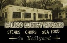 Kalico Kuntry Kitchen