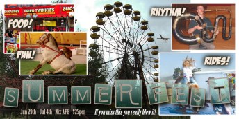Summerfest Park