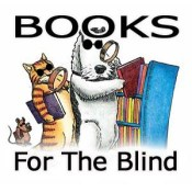 Books For The Blind