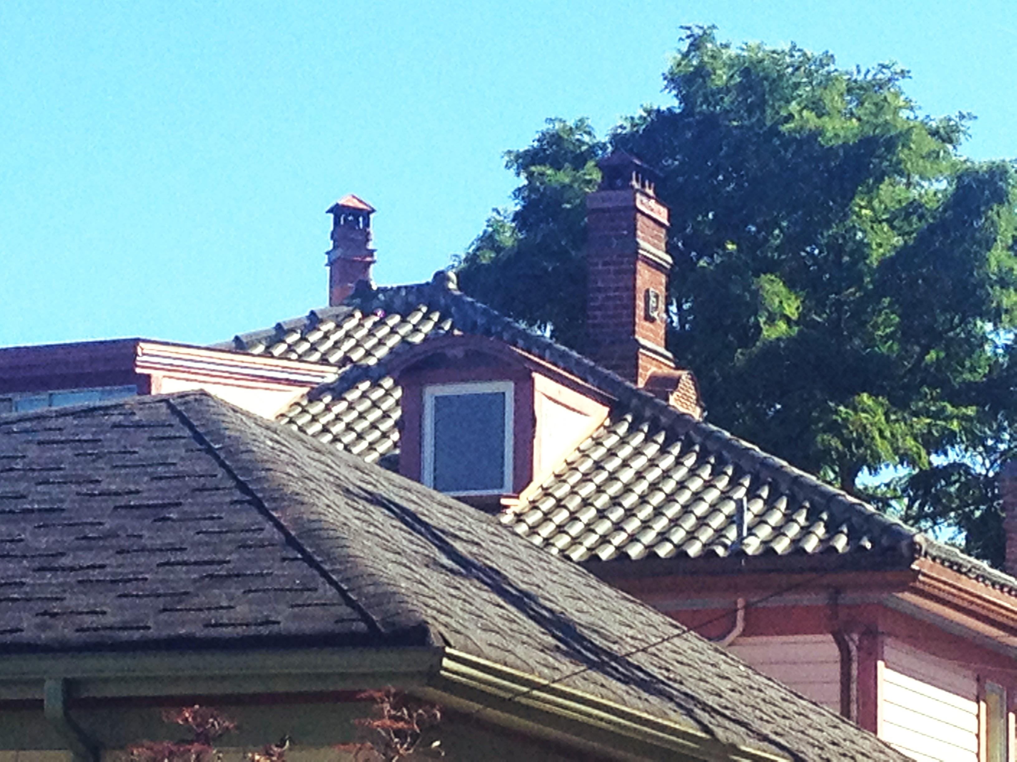 Chimney Repairs Victoria Bc Area