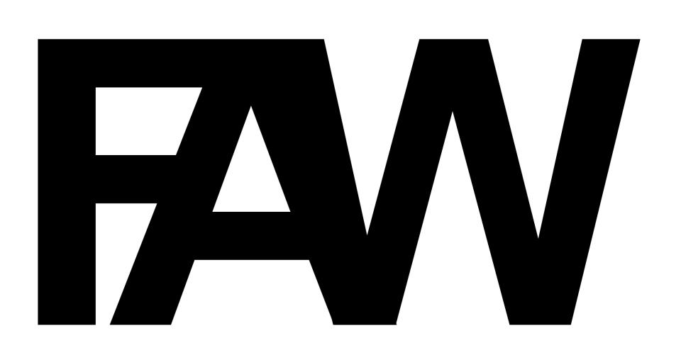 FAW Logo 4