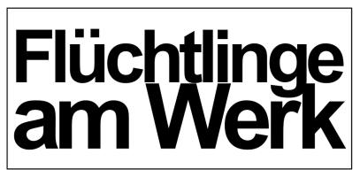 FAW Logo für Rechnung
