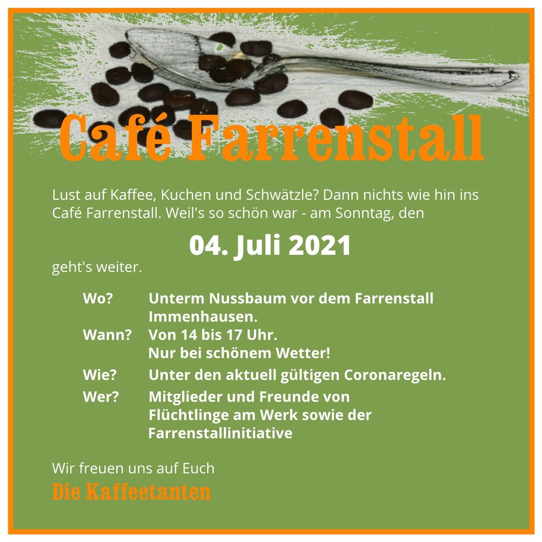 Café Farrenstall