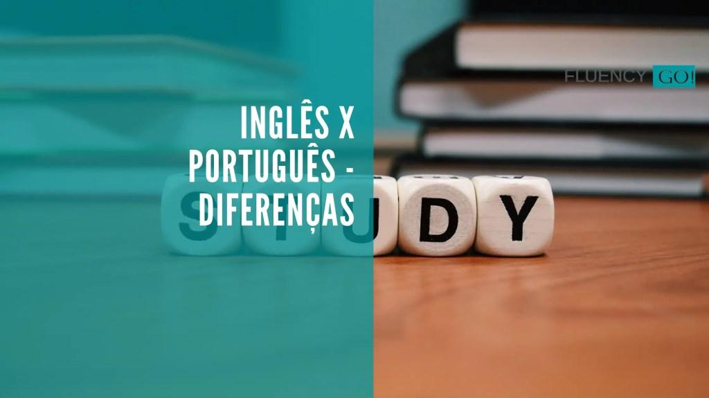ingles portugues