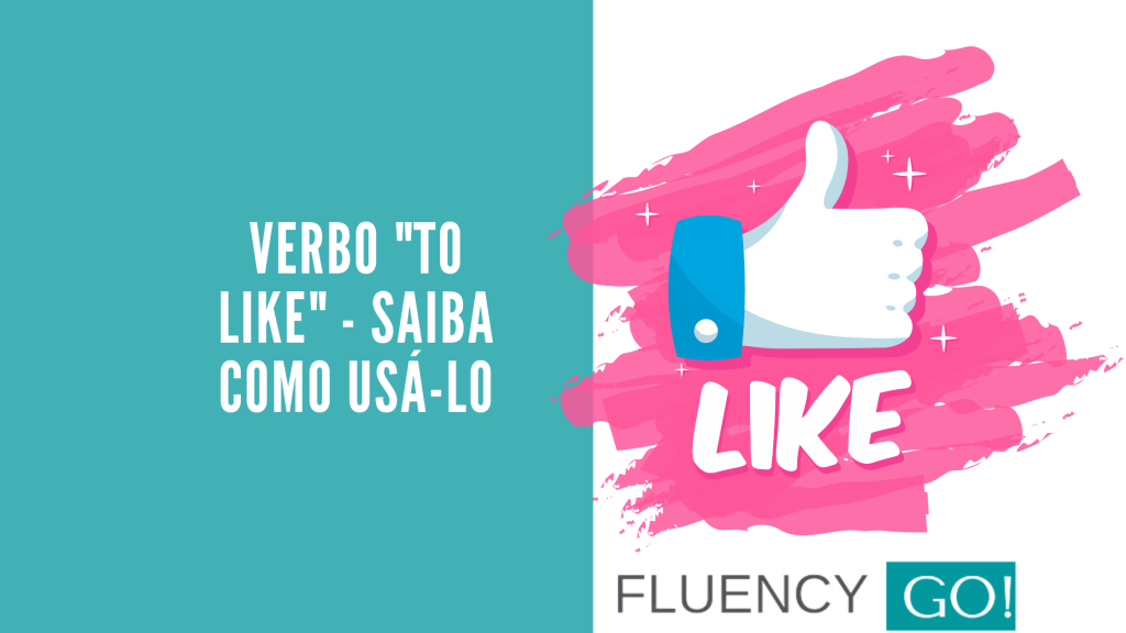 verbo to like