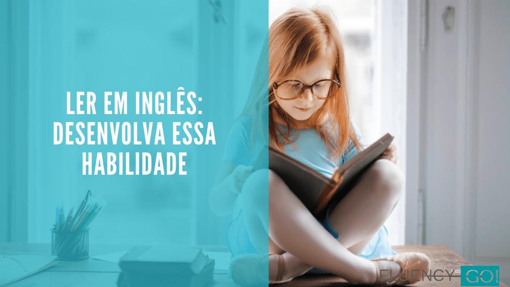 ler em inglês