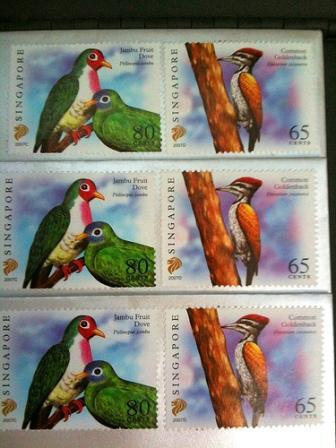 [切手]切手の組み合わせを読み解き、切手事務を効率化する