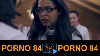 Öğrencileri ile threesome porno çeken öğretmen
