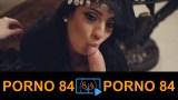 Arap kadının türbanlı sikiş vidyosu