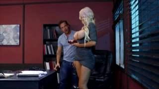 Nicolette Shea öğretmen fetiş porno