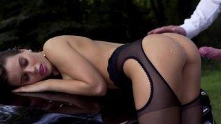 Marc Dorcel – Lana Rhoades premium porno