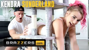 Brazzers – Kendra Sunderland konulu sikiş vidyo