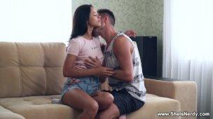 Olivia Cassi italyan aşkı ile