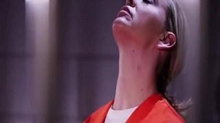 Şans kadına hapishanede gülüyor