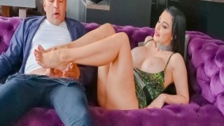Aletta Ocean amatör porno film çekmiş