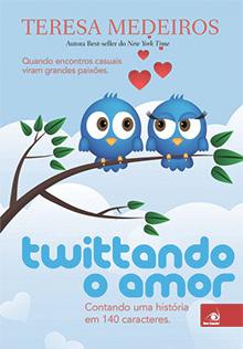 resenha do livro Twittando o amor