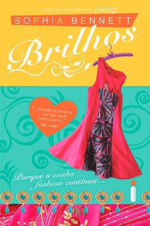 Resenha livro Brilhos Sophia Bennett