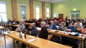 Fluglehrerfortbildung 2017 auf dem Rabenberg (3)