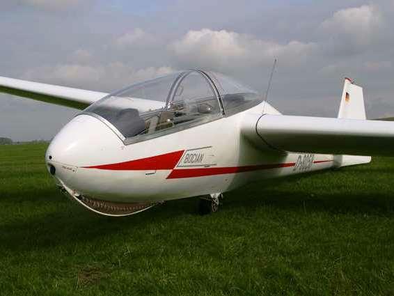 Bocian D-8058