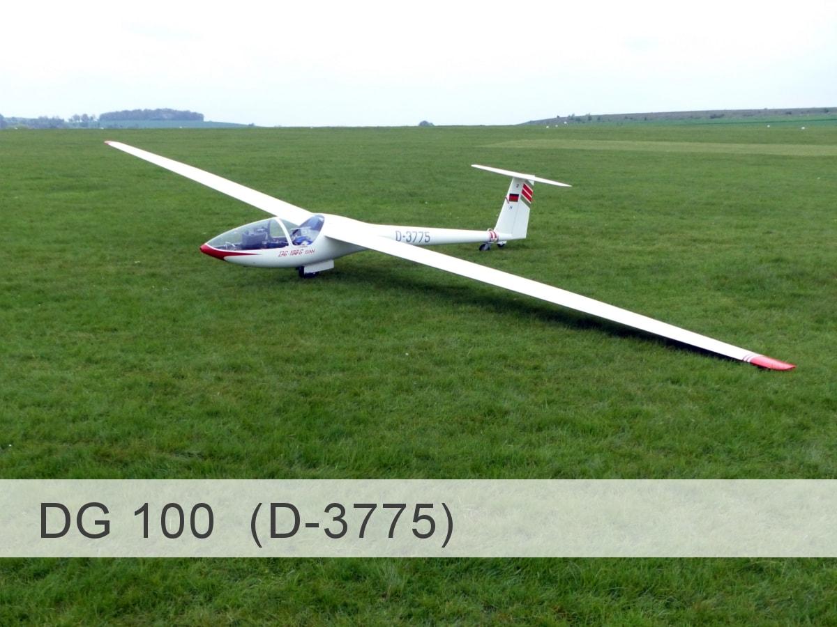 DG 100 D-3775 Template