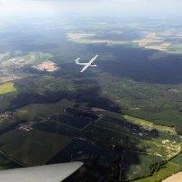 Pirat Streckenflug D-5833