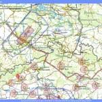 Flugweg Tschechien nach Oschatz