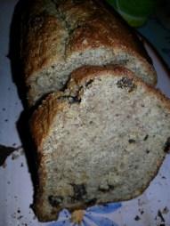 Cake châtaigne