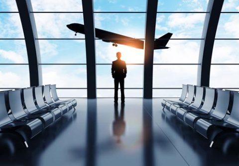 Flugverspätung Flugzeug verpasst