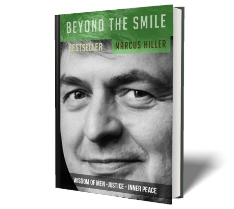 Beyond the Smile Book Template 01