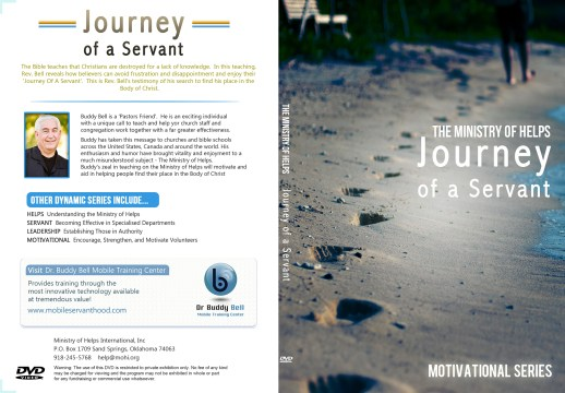 Journey of a servant MOH -a