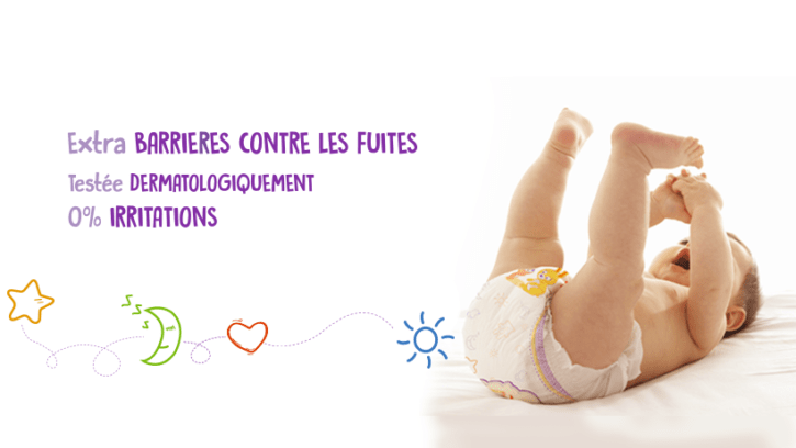 SMS Canbebe nouvelle page Facebook