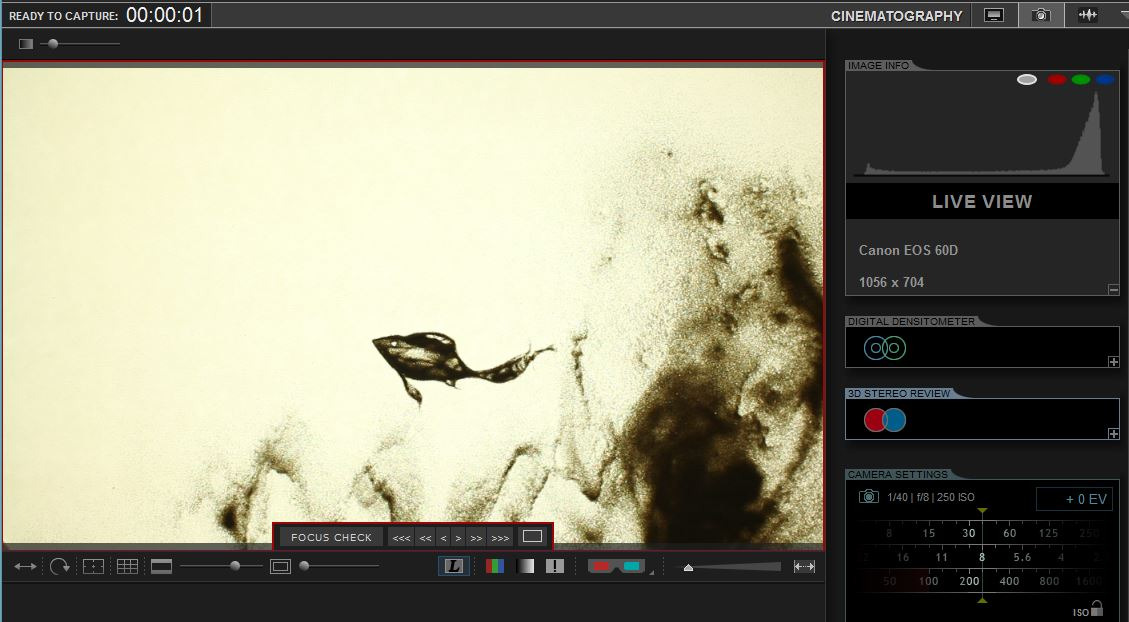 Dragonframe Basics: Tutorial – Fluid Frames: Experimental Animation ...