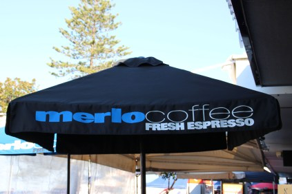 Redcliffe Market Coffee