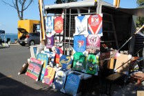 Redcliffe Market stall 3