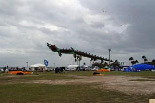Kite dragon